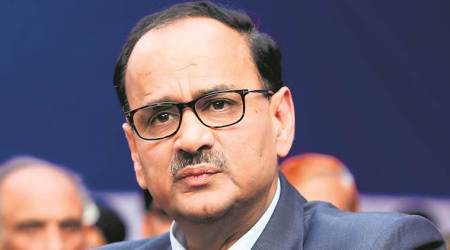 CVC submits Alok Verma report, pulled up by Supreme Court over delay