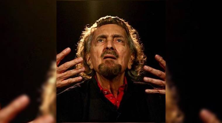 Alyque Padamsee: Always champion, never challenger, he strode ad world like colossus