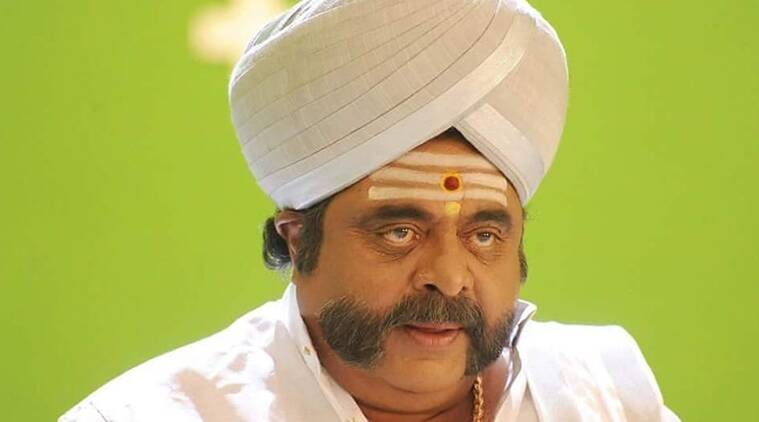 Kannada actor and former union minister Ambareesh passes away at 66