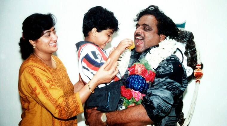 Ambarish Kannada actor-turned-politician photos