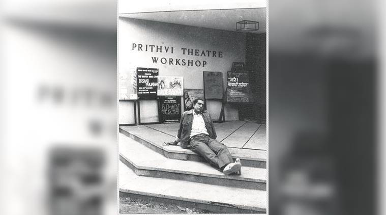 Prthivi theatre, Prthivi theatre artists, Prthvi theatre workshop, Prithviraj Kapoor, Jennifer, Shashi Kapoor, Om Puri, Naseeruddin Shah, National Centre for Performing Arts, Amrish Puri Indian Express