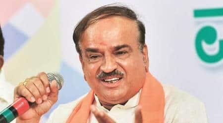Ananth Kumar never lost a poll, built bridges across divide