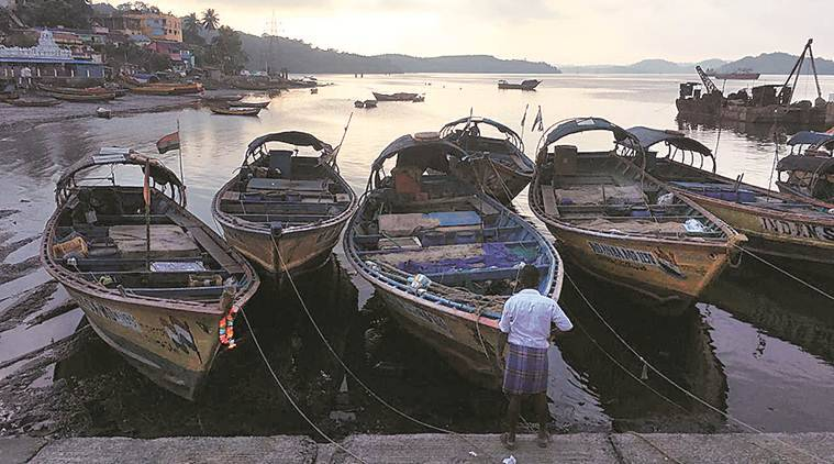 Bigger catch, foreign tourists: Why Andaman fishermen still go near protected islands