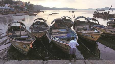 PM Modi will rename three islands in Andaman and Nicobar on Sunday. (Express photo/File)