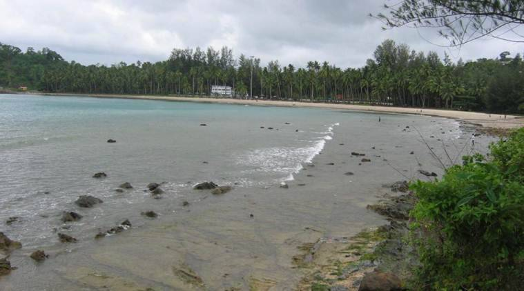 United States  national illegally enters Sentinelese area in Andaman, killed by tribals