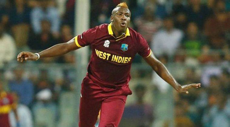 West Indies World Cup 2019 squad: Andre Russell included; Kieron Pollard, Sunil Narine miss the bus