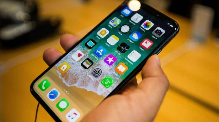 Apple, Apple iPhone X, iPhone X touch issue, Apple iPhone X touch screen issue, iPhone X issue with touch screen, Apple iPhone X screen issue, MacBook Pro 2018, MacBook Air 2018