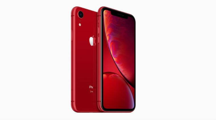 World Aids Day Apple To Offer Iphone Xr Product Red New Red