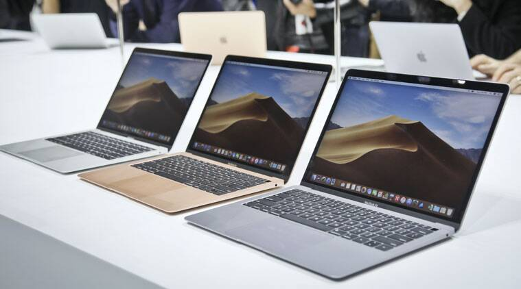 Apple's T2 security chip could block third-party repairs for newer Macs:  Report | Technology News,The Indian Express