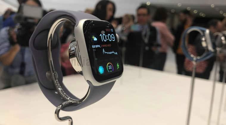 Apple Watch, Apple Watch 4, Apple Watch tips and tricks, Apple Watch Series 4, Apple Watch 4 how to activate Siri, Apple Watch 4 mute notifications, Apple Watch 4 how to delete apps, Apple Watch 4 price in India