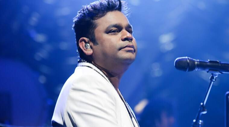 ar rahman to launch biography Notes of a Dream: The Authorized Biography