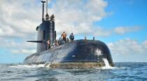 Argentina: Navy submarine found a year after disappearing with 44 aboard
