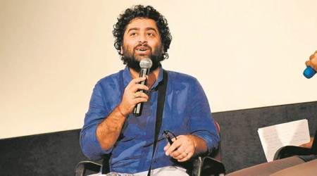arijit singh, arijit singh wife, koel roy, book, arijit singh turns film director, directors note, lifestyle indian express