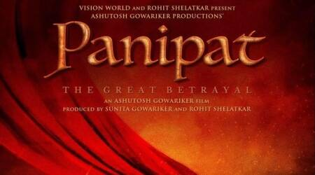 Arjun Kapoor and Kriti Sanon embarks on new journey of Panipat
