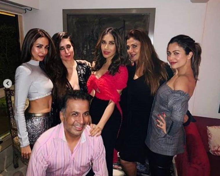 kareena kapoor party photos