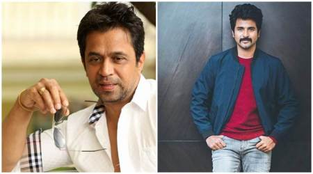 Arjun Sarja to team up with Sivakarthikeyan for the first time