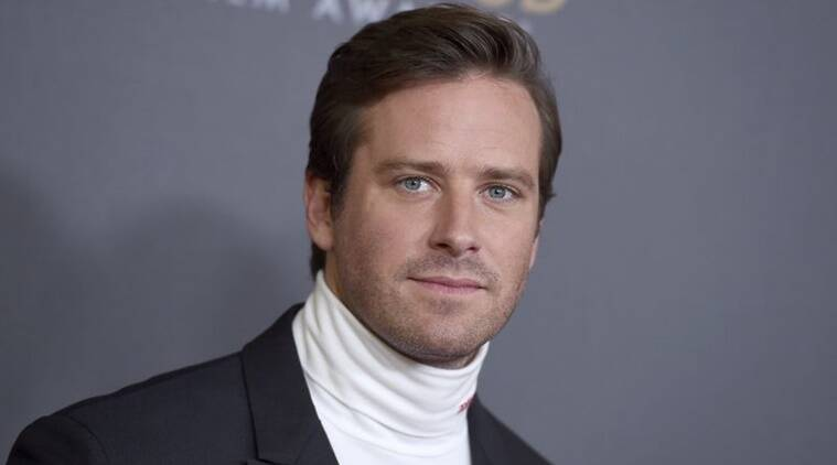 Armie Hammer apologises for controversial Stan Lee comments