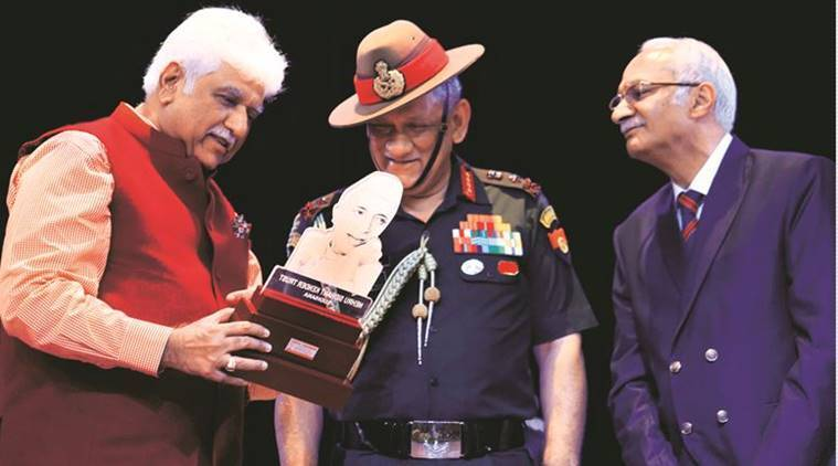 Bipin Rawat, Army chief, Religious tolerance, Indian Army, Bipin Rawat in Ludhiana, India news