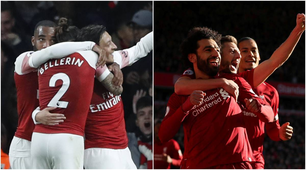 Arsenal vs Liverpool betting tips: Community Shield match ...  |Liverpool- Arsenal