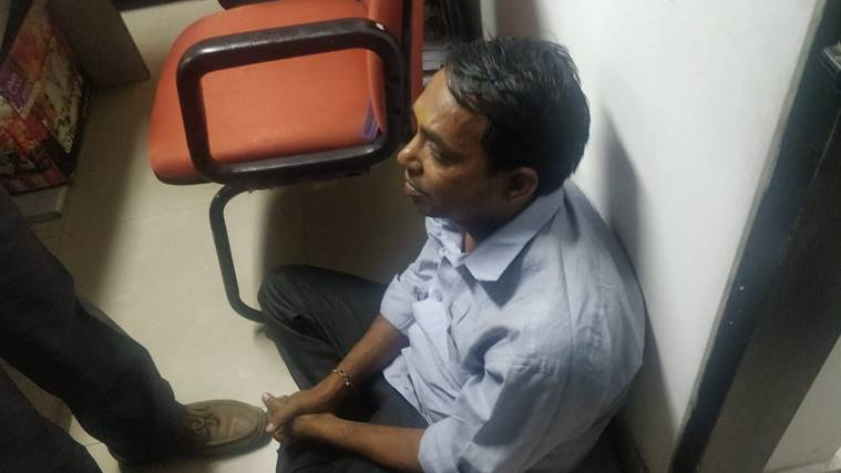 Chilli powder attack on Delhi CM: Accused may have feigned mother's illness to gain entry