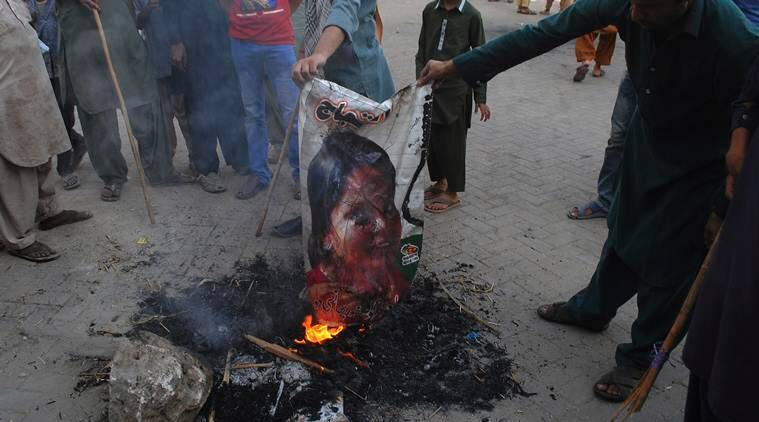 Protests in Pakistan over Asia Bibi's acquittal end