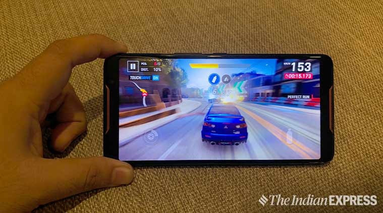 Asus ROG Phone first impressions: Redefining the gaming