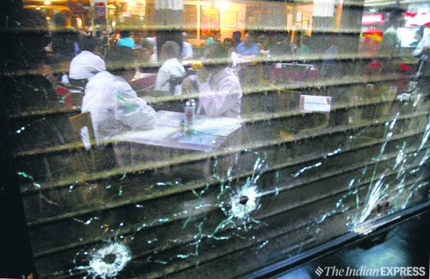 26/11 anniversary: Images which recount the horror of Mumbai terror attacks
