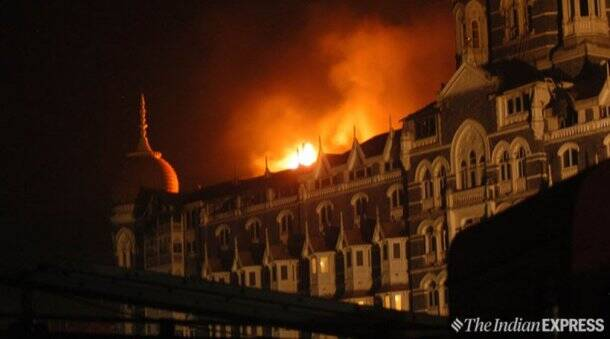 26/11 anniversary: These photos recount the horror of Mumbai terror attacks