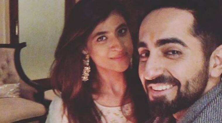 ayushmann khurrana on tahira kashyap's cancer