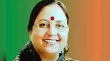 Uttarakhand Governor Baby Rani doesn't want to be addressed 'her highness', issues order