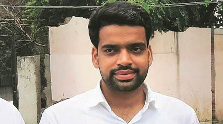 Delhi court dismisses bail application of ex-DUSU president Baisoya