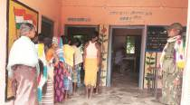 Bastar votes amid IEDs and Maoist threats: 'How many fingers can dadalog chop off?'