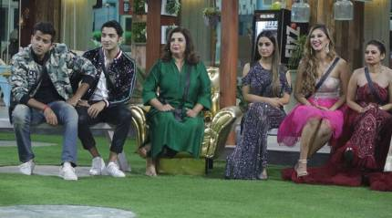 Bigg Boss 12 November 18 Weekend Ka Vaar episode: Highlights