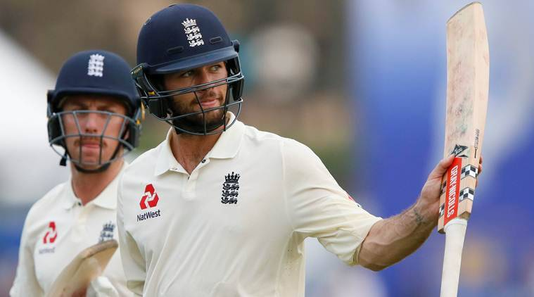 Finger-spin duo twirl England to first Test victory over Sri Lanka