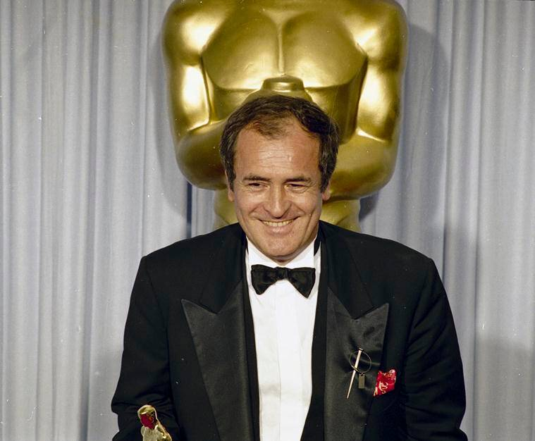 Bernardo Bertolucci the last emperor director passes away