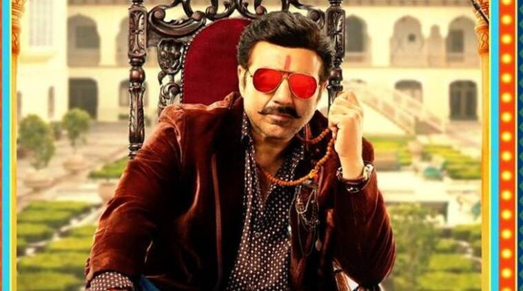 Bhaiaji Superhit box office collection Day 4 Sunny Deol