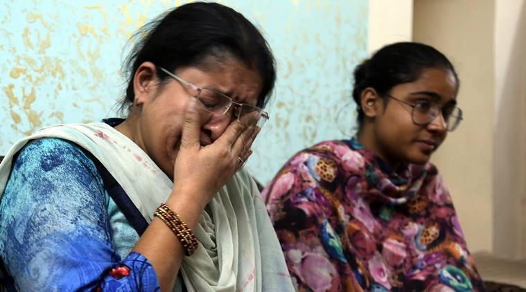 BATHINDA ACCIDENT killed nine, injured several  A year later, victims' families and injured still struggling to cope