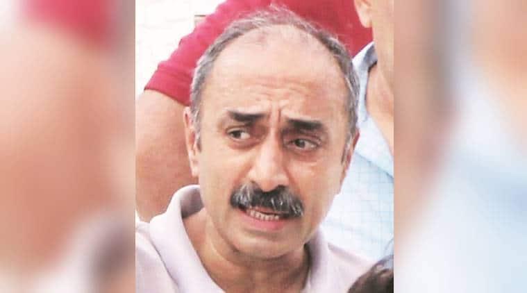 1996 drug 'planting' case:CID files chargesheet against ex-IPS officerSanjiv Bhatt