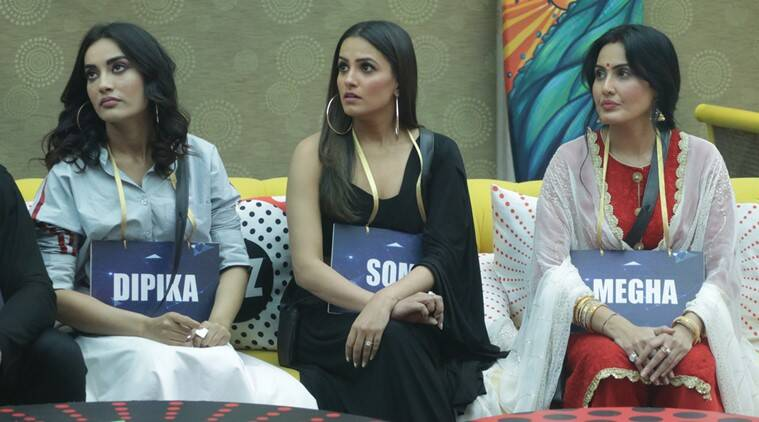 Bigg Boss 12 November 25 episode highlights: Srishty Rode is out of