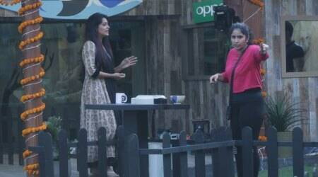 Bigg boss 12 preview
