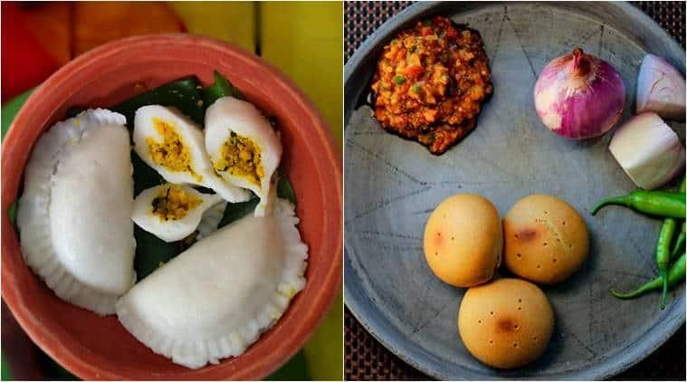 bihari recipes, bihari recipes latest, bihari food, bihari dishes, litti chokha recipe, pedkiya recipe, how to make litti chokha, chatt puja 2018, indian express, indian express news