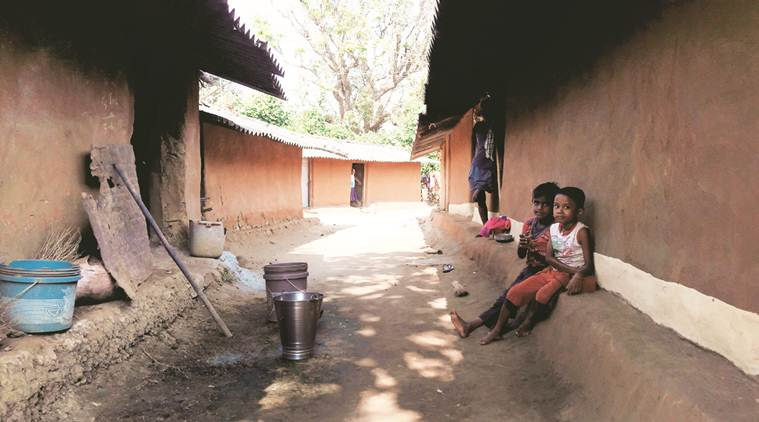 Chhattisgarh: At Salwa Judum camp, families forgotten for 13 years, untouched by poll campaign