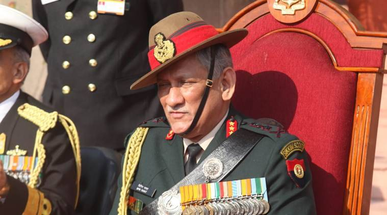 For Pakistan to stay together with India, it will first have to become a secular state: Army Chief
