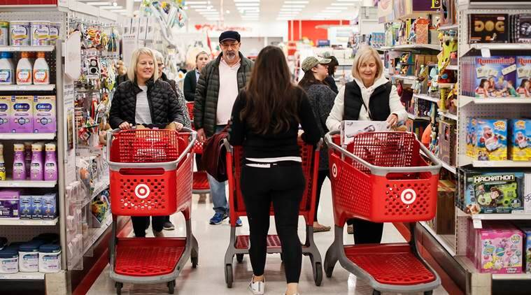 Black Friday sale, Black Friday sale 2018, Black Friday deals, Black Friday sale online, online vs offline shopping, Black Friday US, Black Friday discounts Amazon