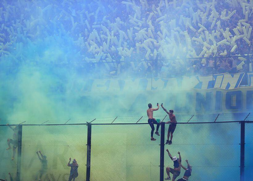 Boca Juniors River Plate