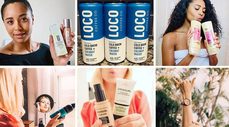 Nanoinfluencers: The not-so-famous people on Instagram brands are approaching