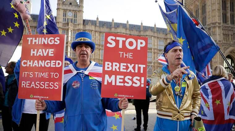 Explained: Why Brexit is dividing UK once again