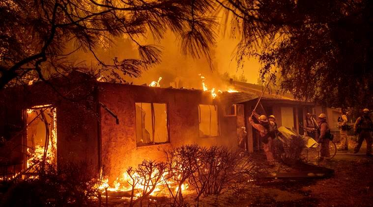 More than 200 still missing in California's deadliest wildfire on record