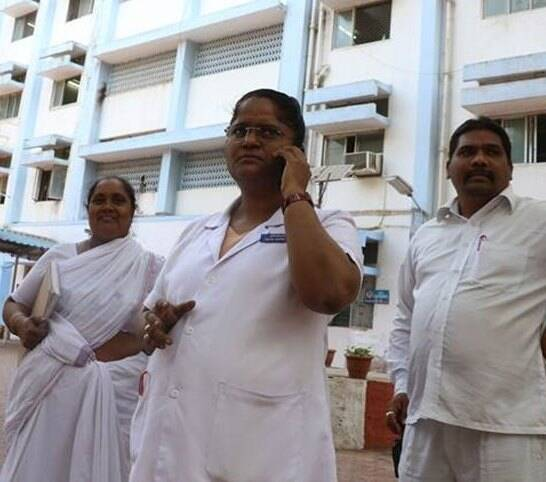 26/11 lessons at Cama hospital: 87 CCTVs, 70 guards keep vigil