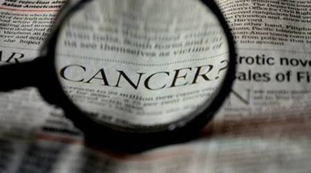 cancer cases india